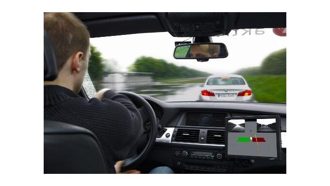 Aktiv: Systeme für sicheren Verkehr
