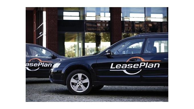 2008 Rekordjahr für Lease Plan