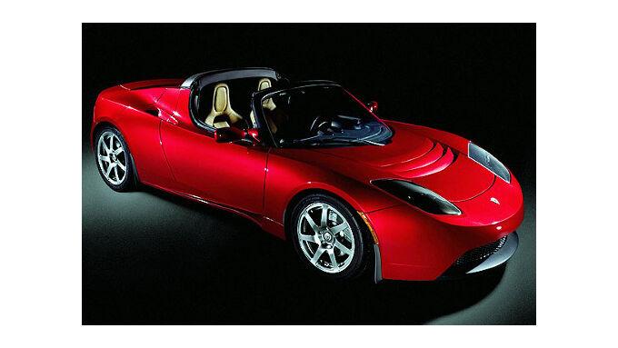 480.000 Elektroautos bis 2015