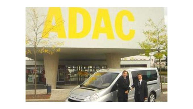 ADAC-Fahrertraining: Citroen wird Partner