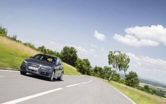 Audi A3 Sportback 1.4 TFSI E-Tron