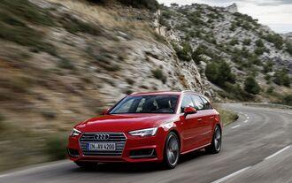 Audi A4 1.4 TFSI
