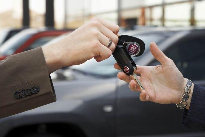 Autoschlüssel, Gehaltsumwandlung