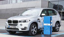 BMW, Kia, Volvo, VW und Co.