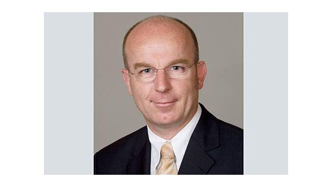Bei Ford ist Robert Reitz ist für den Bereich Leasing zuständig