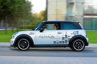 Carsharing, Elektroautos