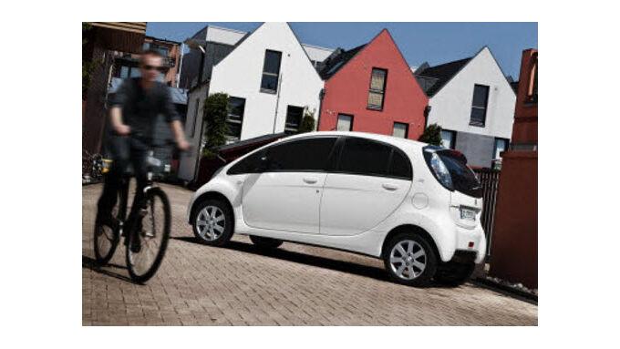 Citroën-Elektroautos ab sofort bestellbar