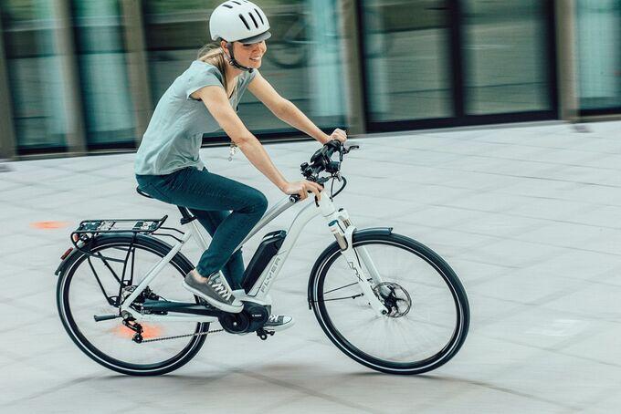 E-Bike Pedelec Fahrrad Rad Elektrofahrrad