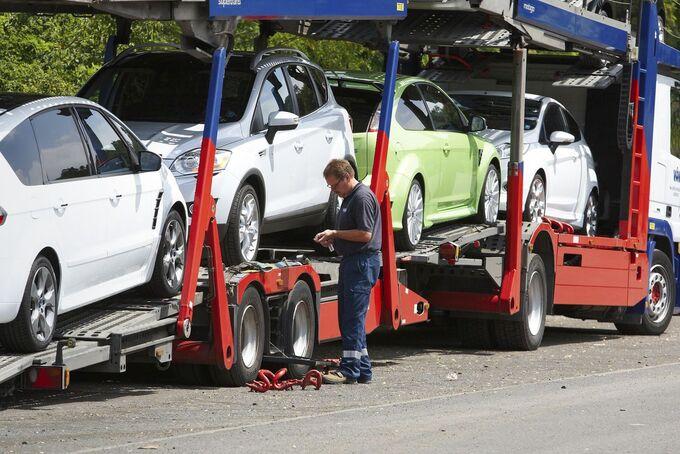 FAdJ 2009 Autotransporter