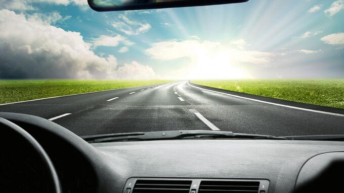 Fahren ohne Limit? Fuhrparkmanager solllten für Privatfahrten klare Regeln aufstellen.