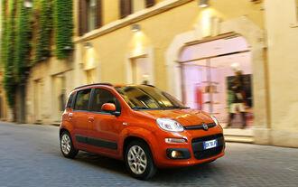 Fiat Panda 1.3 Multijet 16V