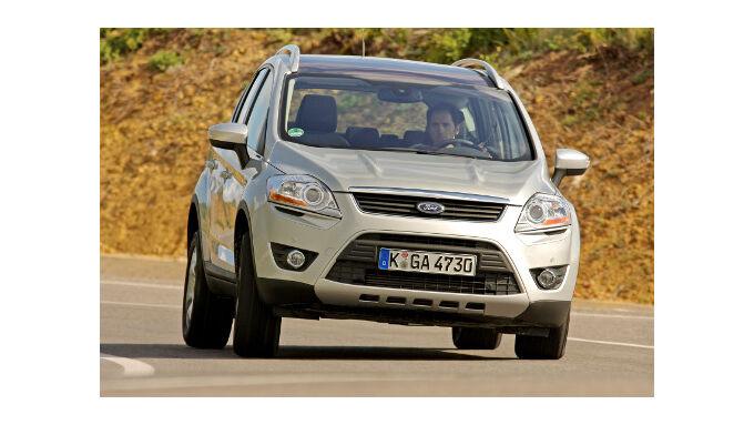 Ford modernisiert Motorenpalette