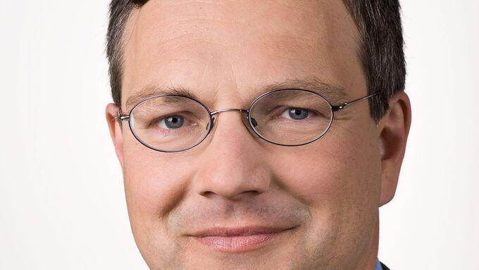 Hans-Jürgen Kronenberg, Vertriebsleiter, Seat