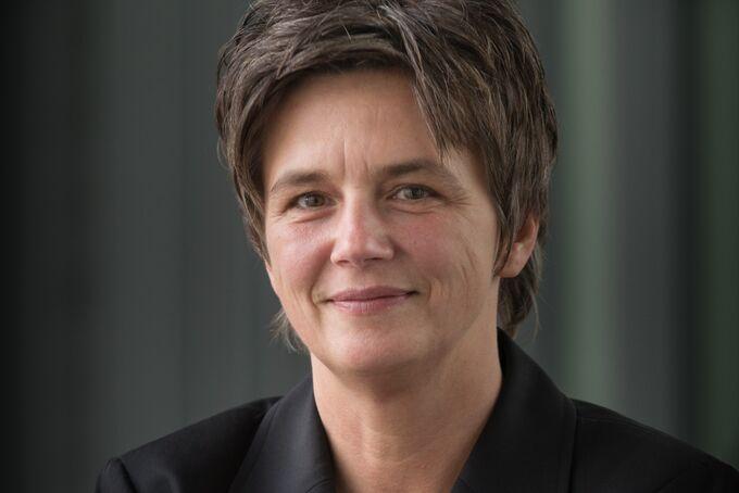 Judith Habermann