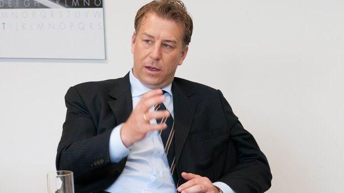 Marco Lessacher, Geschäftsführer von Alphabet