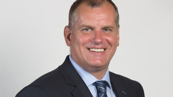 Michael Kujus Vertriebsleitung Nissan Deutschland
