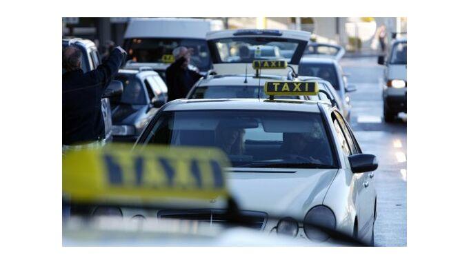 Mit Hörgerät Taxi fahren
