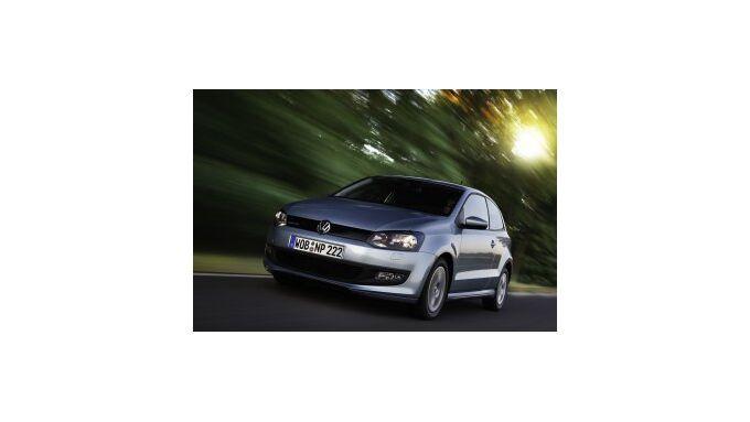 Neuer 3-Zylinder TDI von Volkswagen