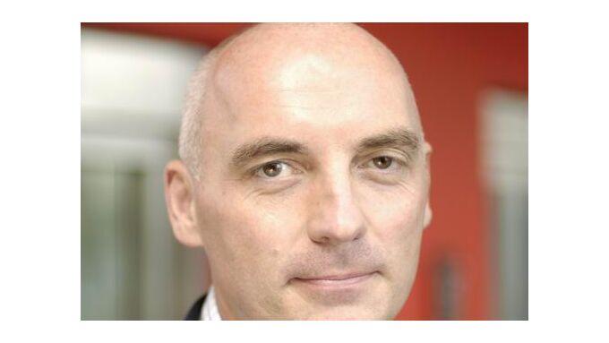 Neuer Vetriebschef bei Kia Motor Europe: Bernard Bradley