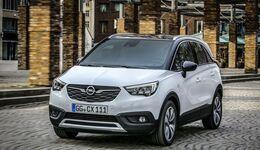 Was Sie über Opels Mini-SUV wissen müssen