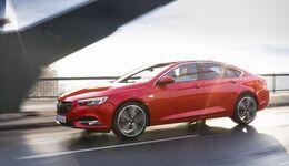 So gut fährt Opels neues Flaggschiff