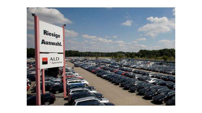 Opel und ALD vertiefen Partnerschaft