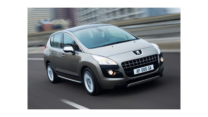 Peugeot plant Offensive bei Gewerbekunden