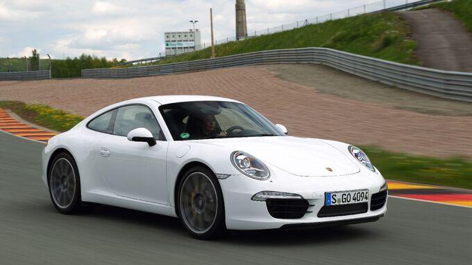 Porsche, 911