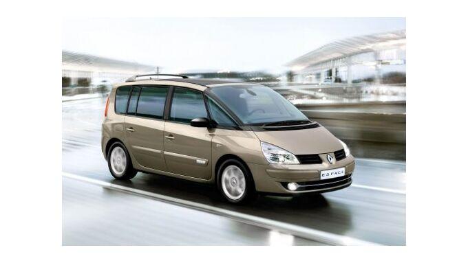 Renault lässt Stickoxide in die Falle gehen