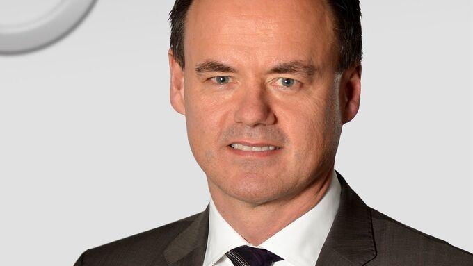 Rüdiger Hüttemann
