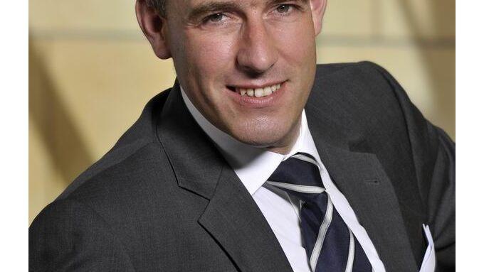 Steffen Giebler, Geschäftsführer von HPI Fleet.