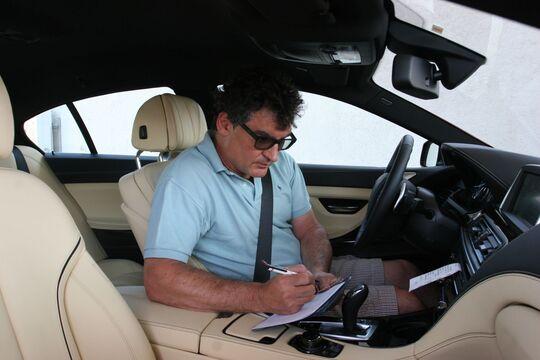 Alle digitalen Fahrtenbücher in der Übersicht