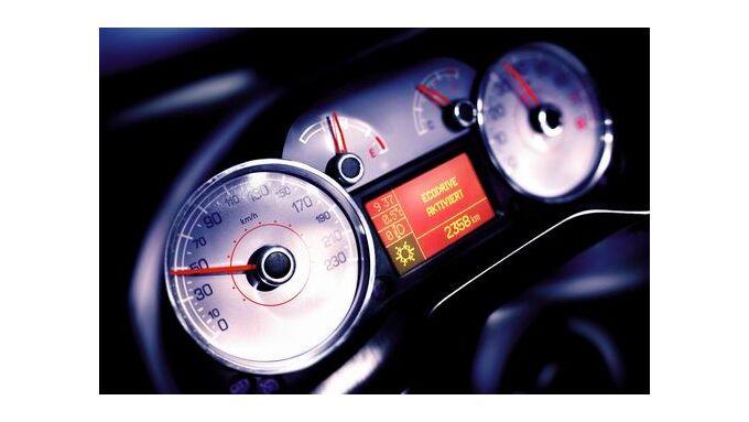 Testen Sie Eco-Drive Fleet von Fiat