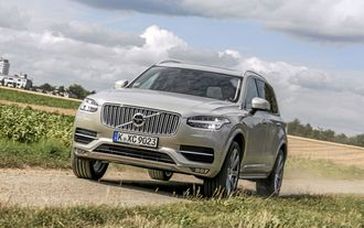 Volvo XC90 T8 Twin Eng. AWD