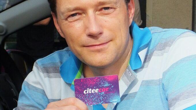 Von car2go zu CiteeCar: Andreas Nelskamp wird Commercial Director bei CiteeCar