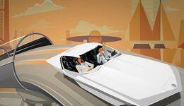 Will der Verbraucher das selbst fahrende Auto?