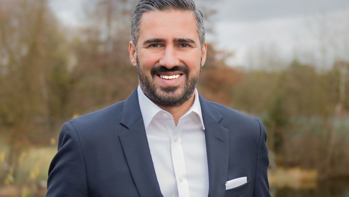 Anish K. Taneja, seit 1. Januar 2018 CEO Michelin Europe North