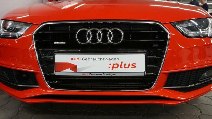 Audi, Gebrauchtwagen, autokauf, autohaus