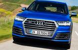 Audi SQ7 2016