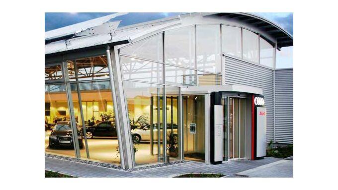 Audi prämierte die besten Autoverkäufer Deutschlands in Lissabon.