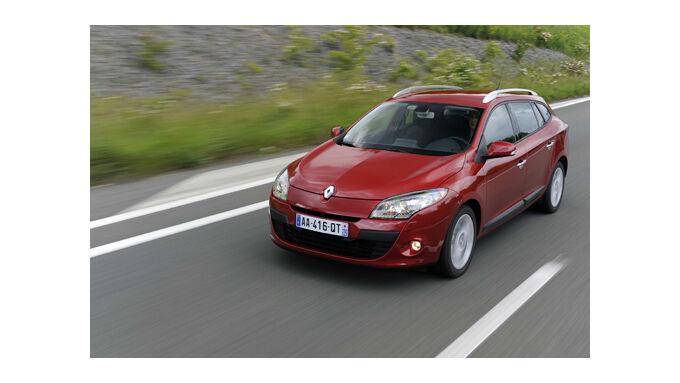 Business-Wochen bei Renault