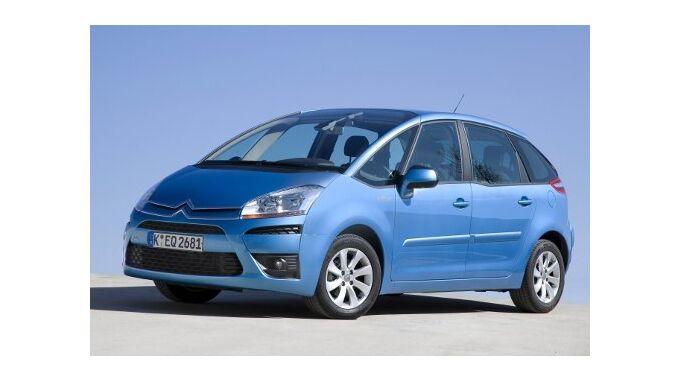 Citroën verlängert Leasing-Angebot