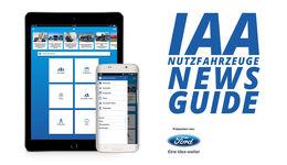 Alle Nachrichten und Infos auf dem Smartphone