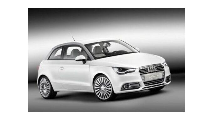 Elektroauto: Bei VW balgt man ums bessere Konzept