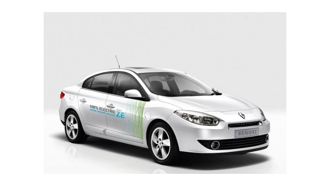 Elektromobilität ist auf dem Vormarsch