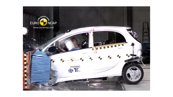 Euro NCAP Crashtests