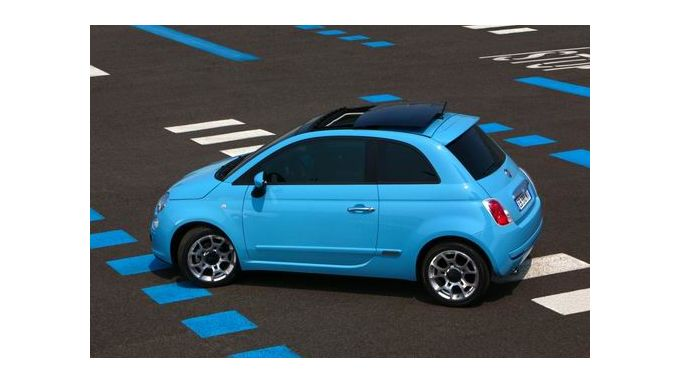 Fiat 500 Twin Air: Zweizylinder startet bei 10.840 Euro