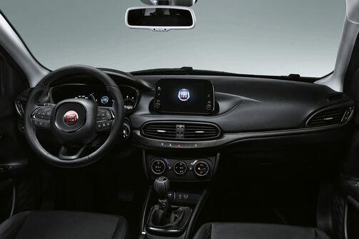 Fiat Tio S-Design 2017