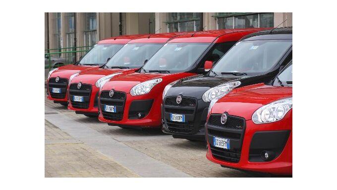 Fiat und Opel kooperieren