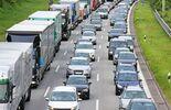 Green Zones Umweltplaketten Stau autobahn